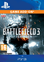 Battlefield 3: Aftermath PlayStation Network
