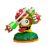 Shroom Broom - Skylanders Giants Character screen shot 2