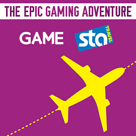 Epic Gaming Adventure STA Gaming Holiday