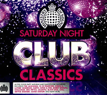 Ministry Of Souond: Saturday Night Club Classics Music