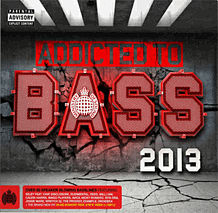 Ministry Of Sound: Addicted to Bass 2013 Music