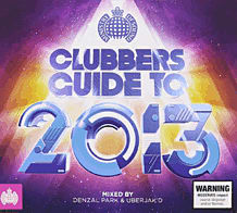 Ministry Of Sound: Clubbers Guide 2013 Music