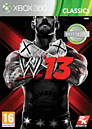 WWE 13 (Classics) Xbox 360