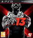 WWE 13 (PS3 Essentials) PlayStation 3