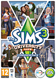 The Sims 3: University Life PC Games