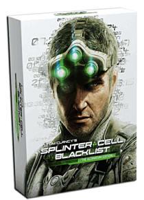 Tom Clancy's Splinter Cell: Blacklist Ultimatum Edition PlayStation-3