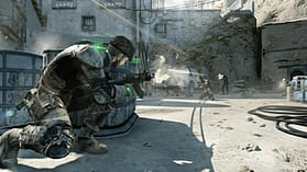 360 SPLINTER CELL BLACKLIST E screen shot 3
