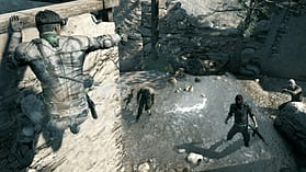 360 SPLINTER CELL BLACKLIST E screen shot 5
