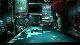 Tom Clancy's Splinter Cell: Blacklist Upper Echelon Edition - Only at GAME screen shot 1