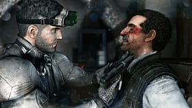 PS3 SPLINTER CELL BLACKLIST E screen shot 9