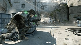 Tom Clancy's Splinter Cell: Blacklist Upper Echelon Edition - Only at GAME screen shot 3