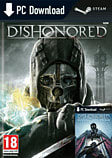Dishonored Bundle PC Games