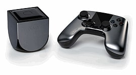 Ouya Console (Good Condition) Ouya