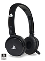 Playstation 3 Officially Licensed CP-01 Stereo Gaming Headset Accessories