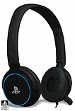 Officially Licensed Stereo Gaming Headset for PS3 - Black screen shot 3