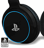 Officially Licensed Stereo Gaming Headset for PS3 - Black screen shot 4