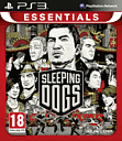 Sleeping Dogs (PS3 Essentials) PlayStation 3