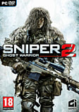Sniper: Ghost Warrior 2 PC Games