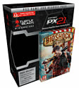Turtle Beach Ear Force PX21 Headset with Bioshock Infinite PlayStation-3