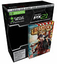 Turtle Beach Ear Force PX21 Headset with BioShock Infinite Xbox-360