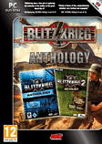 Blitzkrieg Anthology PC Games