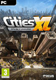 Cities XL Platinum PC Games