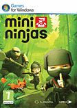Mini Ninjas PC Games
