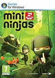 Mini Ninjas PC Games