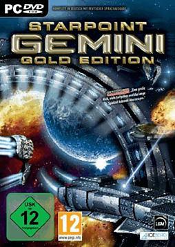 Starpoint Gemini Gold Edition PC Games