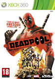 Deadpool Xbox 360