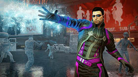 Saints Row IV Commander in Chief Edition screen shot 1