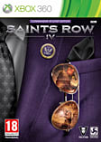 Saints Row IV Commander in Chief Edition Xbox 360