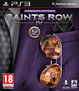 Saints Row IV PlayStation 3