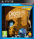 Diggs Nightcrawler PlayStation 3