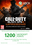 Call of Duty: Black Ops II - Uprising with GAME Exclusive Theme Xbox Live