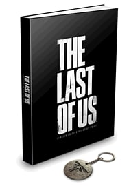 The Last of Us Limited Edition Guide Strategy Guides and Books