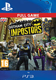 Gotham City Imposters PlayStation Network