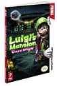 Luigi's Mansion: Dark Moon Prima Game Guide Strategy Guides and Books