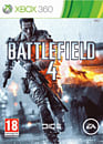 Battlefield 4 with China Rising Expansion Pack Xbox 360