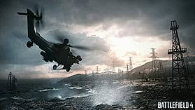 Battlefield 4 with China Rising Expansion Pack screen shot 5