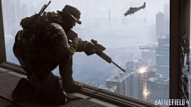 Battlefield 4 with China Rising Expansion Pack screen shot 16