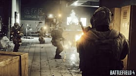 Battlefield 4 with China Rising Expansion Pack screen shot 9