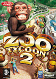 Zoo Tycoon 2 PC Games