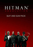 Hitman Absolution Suit & Gun Pack PC Downloads