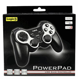 PC/ MAC/ PS3 Power Pad Accessories