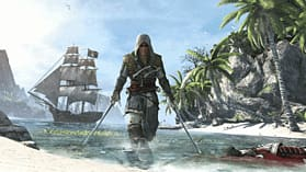 Assassin's Creed IV Black Flag Special Edition - Only at GAME screen shot 6