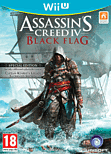 Assassin's Creed IV Black Flag Exclusive Special Edition Wii U