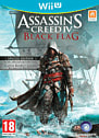 Assassin's Creed IV Black Flag Special Edition - Only at GAME Wii U