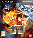 One Piece Pirate Warriors 2 Collector's Edition PlayStation 3