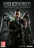 Dishonored: The Knife of Dunwall DLC PC Games